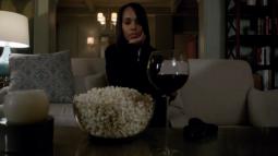 L'héroïne de Scandal, le personnage d' Olivia Pope