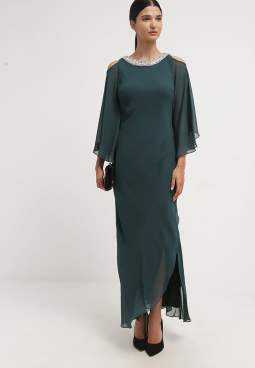 La robe portée