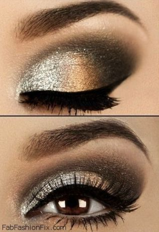 Inspiration make-up