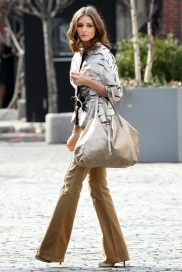 Olivia Palermo Easy to Copy Street Style