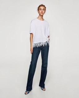 ZARA T-Shirt 29.90 CHF