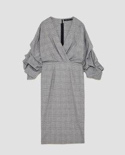 ZARA, robe 69.90 CHF
