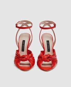 ZARA, sandales 59.90 CHF