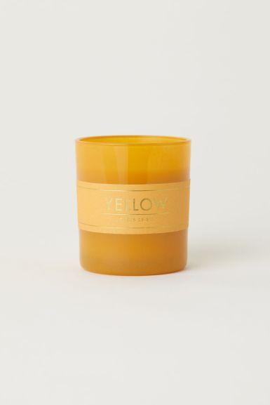 Bougie parfumée 12.95 CHF