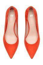 H&M, escarpins 39.95 CHF