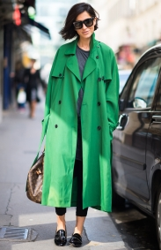 Street-Style-Green-Outfits-31