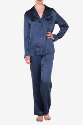 Bas de pyjama en soie Globus 139 CHF