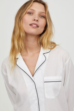 Haut de pyjama H&M 29.90 CHF