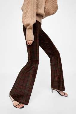 Pantalons ZARA 39.90 CHF
