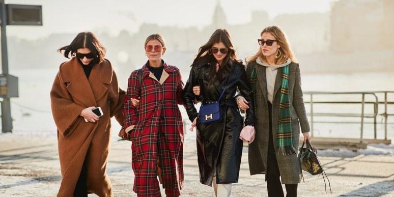 Street Style Scandinavia