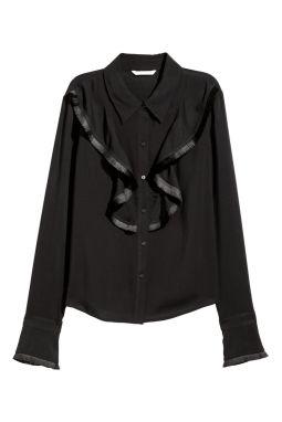 Blouse H&M 14.95 soldes