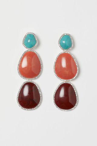 Boucles d'oreille H&M 17.95 CHF
