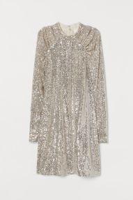 Robe à paillettes H&M 49.95 CHF