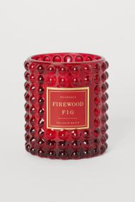 Bougie parfumée H&M 14.95 CHF