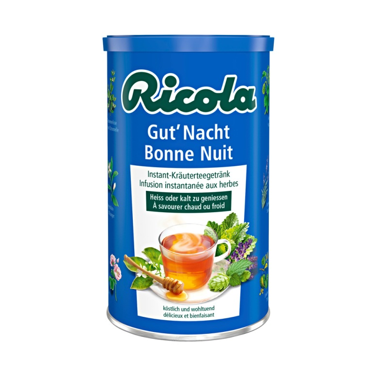 Infusion aux herbes 3.85 CHF